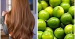 """Nhuộm tóc """"thả ga"""" lên màu đẹp tự nhiên mà không sợ hỏng tóc chỉ với duy nhất 1 quả chanh"""