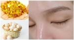 Trích 2 viên nang vitamin E + những thứ này, dù là U40 hay 50 da dẻ cũng căng sáng, mịn màng như gái 20
