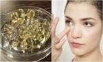 Bạn sẽ rú lên vì sung sướng khi biết những công dụng làm đẹp tuyệt vời từ vitamin E