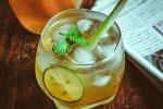 Hướng dẫn cách pha nước chanh sả uống mỗi ngày - khỏe bên trong, đẹp bên ngoài!