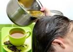 4 giải pháp ngăn chặn tóc gãy rụng tự nhiên hiệu quả nhất