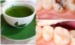 Cô đặc nước lá chanh theo cách này – bài thuốc VÀNG chữa đau răng, viêm lợi, hôi miệng nhà nào cũng nên có 1 lọ