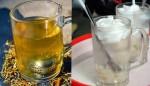 """6 loại nước được chuyên gia dinh dưỡng khuyên: """"Cứ uống vào là MỠ RA ĐI"""""""