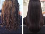 Dưỡng tóc bóng mượt không phải do loại dầu gội đắt tiền hay có đi hairsalon mà chính là nằm ở đây