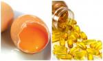 Trứng gà + vitamin E: Phương pháp trị tận gốc tàn nhang cực đơn giản tại nhà