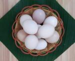 Se khít lỗ chân lông, xóa mờ vết thâm trong tích tắc chỉ 1 quả trứng gà