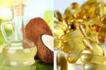 10 công thức chống lão hoá và điều trị nếp nhăn với dầu dừa hiệu quả nhất