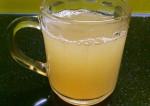 """""""Bụng phẳng lì"""", da trắng mướt bằng cách chỉ uống 1 ly này 2 tiếng sau khi ăn"""