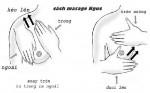 Cách massage cho vòng 1 căng tròn - Là phụ nữ nhất định phải biết những bí quyết này