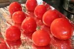 Xay nhuyễn cà chua rồi để đông đá theo cách này, da trắng nõn, không còn 1 nếp nhăn, hiệu quả gấp 100 lần dùng mỹ phẩm