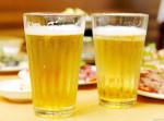 Làn da trắng mịn màng bất ngờ chỉ bằng cách dùng bia