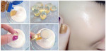 Công thức vitamin E + mật ong, chỉ sau một đêm da trắng mịn như mơ
