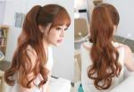 Không cần thuốc nhuộm hay ra tiệm, bạn vẫn có thể sở hữu mái tóc nâu vàng siêu đẹp chỉ nhờ thứ này