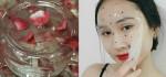 Cách làm mặt nạ collagen hoa hồng tại nhà, hiệu quả không kém mỹ phẩm Hàn Quốc