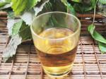 Biết 4 tác dụng làm đẹp 'thần kỳ' này, bạn sẽ quyết định uống nước lá tía tô hàng ngày
