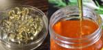 Da trắng bóc sau 1 đêm chỉ với công thức 2 viên E + 1 thìa mật ong