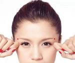 8 huyệt vị quan trọng giúp đẩy lùi lão hóa, làm đẹp da và duy trì tuổi thanh xuân