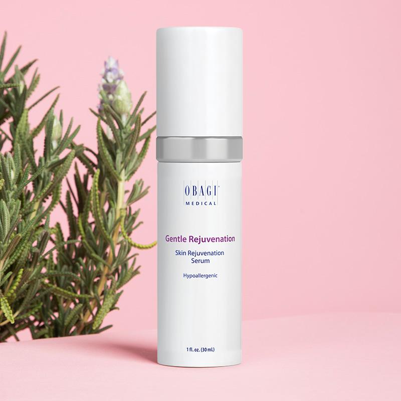 Serum phục hồi tái tạo chống lão hóa da Obagi Gentle Rejuvenation Skin Rejuvenation Serum sử dụng công thức tiên tiến để giúp làn da phục hồi nhanh chóng, giúp da tự sửa chữa và hạn chế các dấu hiệu lão hóa.