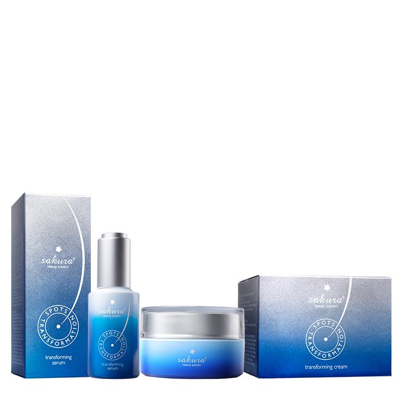combo-sakura-transforming-serum-cream-giup-dieu-tri-nam-hieu-qua-den-81-%-chi-trong-3-thang