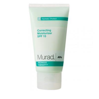Kem Dưỡng da Correcting Moisturizer SPF 15 Murad điều chỉnh da