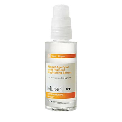 Kem trị nám, tàn nhang Rapid Age Spot and pigment Lightening Serum