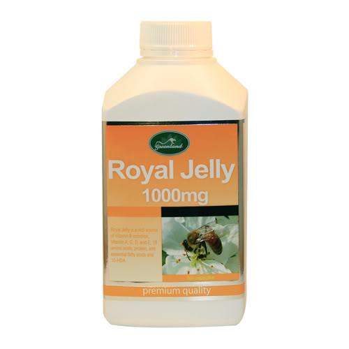 Sữa Ong Chúa Úc Royal Jelly Greenland