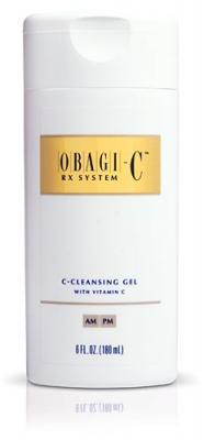 sữa rửa mặt Obagi_C-Cleansing_Gel
