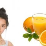 Những vitamin nào có thể làm trắng da?